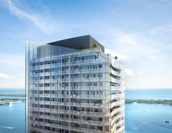 215 Lake Shore Boulevard East, Toronto,  for rent, , Teresa Vu, RE/MAX West Realty Inc., Brokerage *